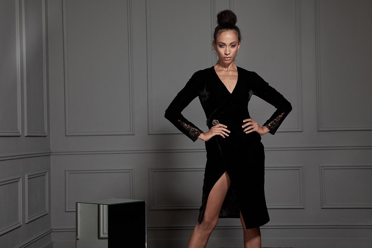 Kleris Strumza - Elisa Dress