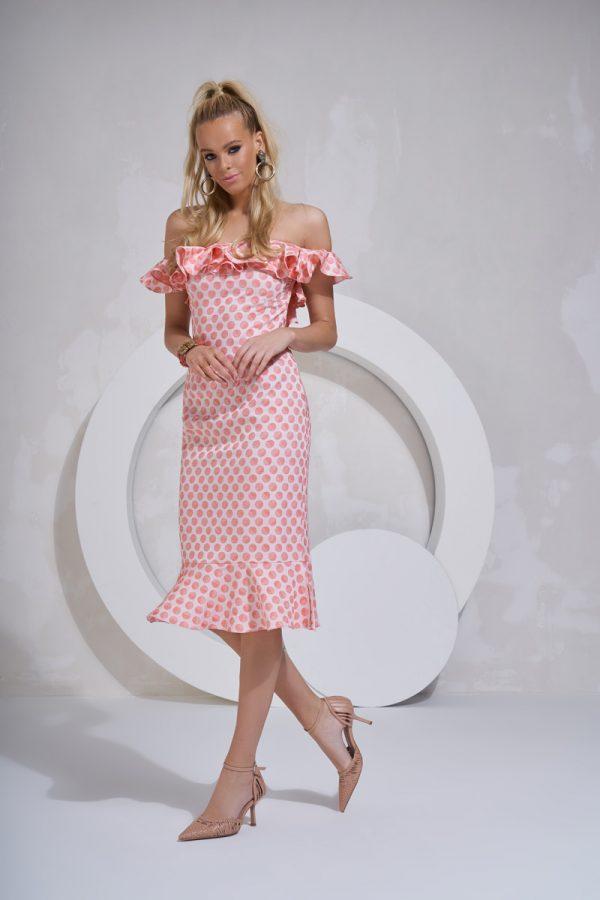 Kleris Strumza - Frenchy Dress
