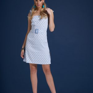 Kleris Strumza - Sandy Olsson Dress