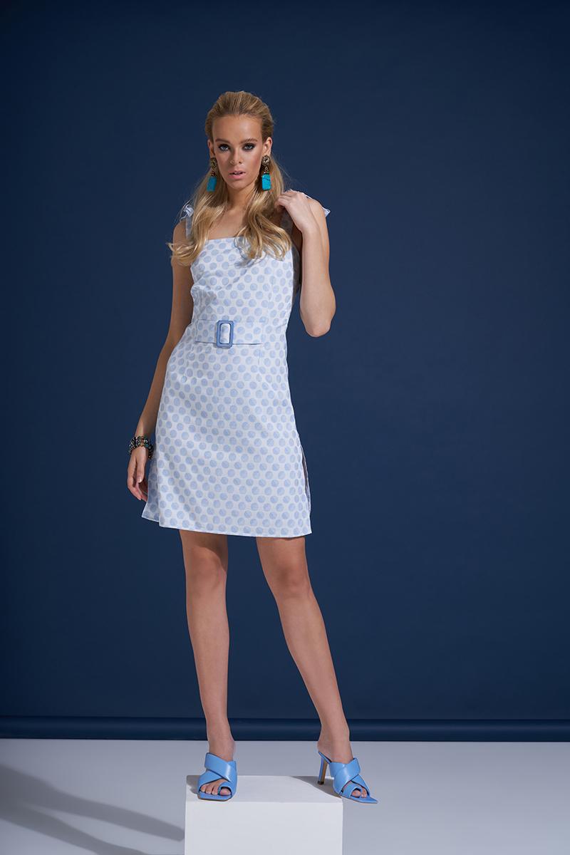 Kleris Strumza - Sandy Olsson Dress