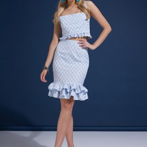 Kleris Strumza - Sandy Olsson Skirt