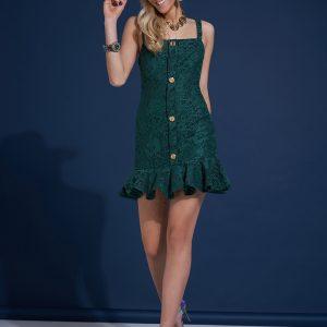 Kleris Srumza - What about Leo Dress